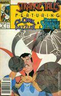 Strange Tales (1987 2nd Series) Mark Jewelers 9MJ