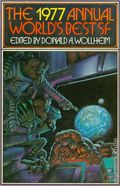 Annual World's Best SF HC (1972-1990 DAW Books) 1977-1ST