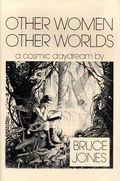 Other Women Other Worlds Portfolio (1978 Fantasy Forum) Bruce Jones 1