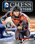 DC Chess Collection (2012- Eaglemoss) Figure and Magazine #082