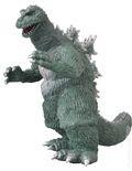 Godzilla Vinyl Wars Sofubi Figure (2015 Medicom) ITEM#1