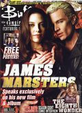 Buffy the Vampire Slayer Official Magazine (2002) 28A