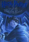 Harry Potter and the Order of the Phoenix HC (2003 Novel) 1-1ST