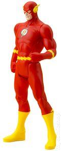 DC Universe Super Powers Artfx Statue (2015 Kotobuki) ITEM#3