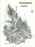 Weirdbook Magazine (1968) Fanzine 11
