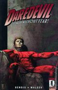 Daredevil TPB (1999-2006 Marvel Knights) By Kevin Smith and Brian Michael Bendis 7-1ST