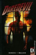 Daredevil TPB (1999-2006 Marvel Knights) By Kevin Smith and Brian Michael Bendis 13-1ST