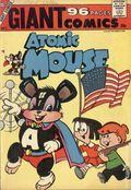 Giant Comics (1957) 1