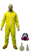 Breaking Bad 6-in. Action Figure (2013 Mezco) ITEM#3B