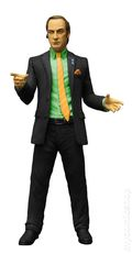 Breaking Bad 6-in. Action Figure (2013 Mezco) ITEM#5A