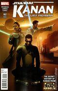 Star Wars Kanan (2015 Marvel) 2B
