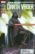Star Wars Darth Vader (2015 Marvel) 1REP.3RD