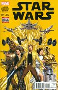 Star Wars (2015 Marvel) 1Q