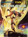 Adventures of Conan GN (1976-1977 Transworld Feature Syndicate) Une Aventure De Conan [French Edition] 1-1ST