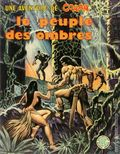 Adventures of Conan GN (1976-1977 Transworld Feature Syndicate) Une Aventure De Conan [French Edition] 2-1ST