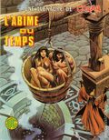 Adventures of Conan GN (1976-1977 Transworld Feature Syndicate) Une Aventure De Conan [French Edition] 3-1ST