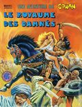 Adventures of Conan GN (1976-1977 Transworld Feature Syndicate) Une Aventure De Conan [French Edition] 5-1ST