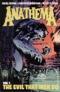 Anathema GN (2015 Titan Comics) 1-1ST