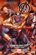 Avengers Time Runs Out HC (2014-2015 Marvel NOW) 3-1ST