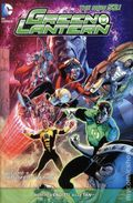 Green Lantern HC (2012-2016 DC Comics The New 52) 6-1ST