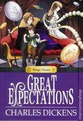 Manga Classics: Great Expectations HC (2015 Udon) 1-1ST
