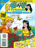 B and V Friends Double Digest (2010 Archie) 243