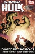 Savage Hulk TPB (2014-2015 Marvel NOW) 2-1ST