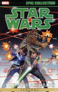 Star Wars Legends: The New Republic TPB (2015-2018 Marvel) Epic Collection 1-1ST