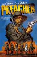 Preacher TPB (2013-2014 DC/Vertigo) Deluxe Edition 3-REP
