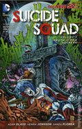 Suicide Squad TPB (2012-2014 DC Comics The New 52) 3-REP
