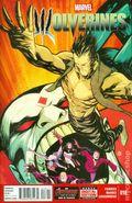 Wolverines (2014 Marvel) 18