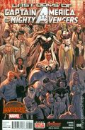 Captain America and the Mighty Avengers (2014) 8