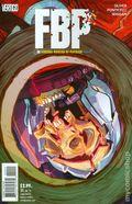 FBP Federal Bureau of Physics (2013 DC/Vertigo) Collider 20