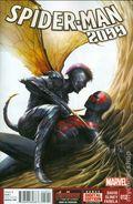 Spider-Man 2099 (2014 2nd Series) 12