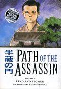 Path of the Assassin TPB (2006-2009 Dark Horse) 2-1ST