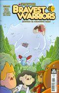 Bravest Warriors (2012 Kaboom) 32A
