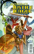 Convergence Justice League International (2015 DC) 2A