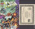 Uncanny X-Men (1963 1st Series) 381A.DF.SIGNED
