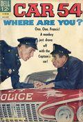 Car 54 Where are You (1964-65 reprints) 4