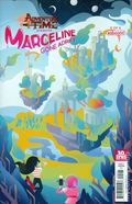 Adventure Time Marceline Gone Adrift (2014 Boom) 5B