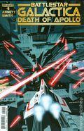 Battlestar Galactica Death of Apollo (2014 Dynamite) 6A