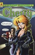 Cherry Poptart (1982 Last Gasp) #22, 1st Printing