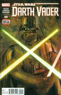 Star Wars Darth Vader (2015 Marvel) 5A