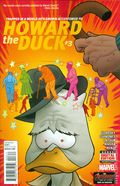 Howard The Duck (2015 4th Series) 3A