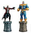 Marvel Chess Collection (2014- Eaglemoss) Figure and Magazine SPECIAL#3