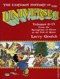 Cartoon History of the Universe TPB (1990 Doubleday) 2-1ST