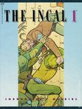 Incal GN (1988 Epic) 1-1ST