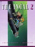 Incal GN (1988 Epic) 2-1ST
