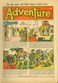Adventure (1921-1961 D.C. Thompson) British Story Paper 1449