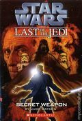 Star Wars The Last of the Jedi SC (2005-2008 Scholastic Young Readers Novel) 7-REP